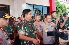 Panglima TNI: Alutsista dan Peralatan Navigasi di Pulau Nipah Berfungsi Baik