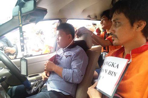 Sopir Taksi Online Tewas Ditusuk 13 Kali, Keluarga Minta Pelaku Dihukum Mati