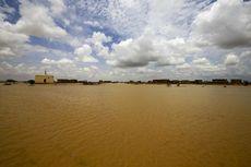 Banjir di Sudan, 65 Orang Tewas, 34.000 Rumah Rusak Parah