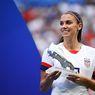 Kolombia Gantikan Brasil di Penawaran Tuan Rumah Piala Dunia Wanita 2023