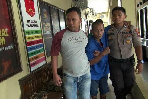 Punya Anak 2,5 Tahun, Istri yang Ajak Suami untuk Paksa Siswi SMP Threesome di Brebes Tak Ditahan
