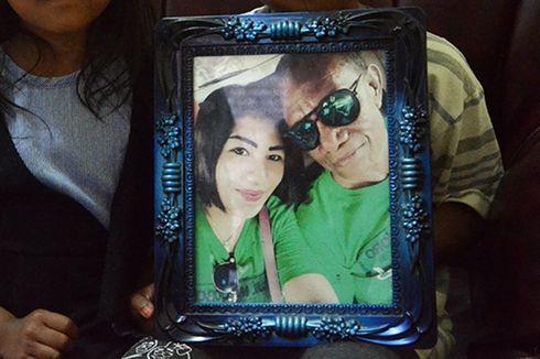Ini Pesan dan Foto yang Dikirim TKW Lily ke Keluarga Sebelum Meninggal