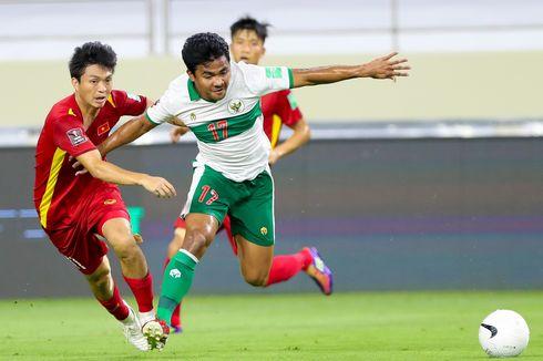 Timnas Vietnam Paling Fair Play di Asia Tenggara, Indonesia Ketiga