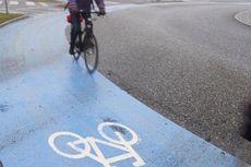 Kota Tangerang Punya Jalur Sepeda Sepanjang 20 Kilometer