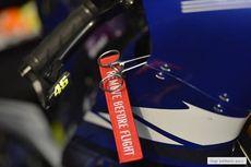 Trik Irit BBM Motor MotoGP, Selang Bensin Sampai Dijepit