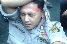 Polisi Tertembak Rekannya Sendiri di Tangerang