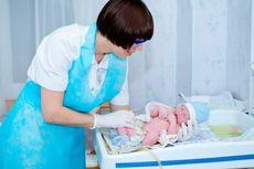 Dilahirkan Bidan yang Tidak Lulus Tes, Bayi Ini Alami Kerusakan Otak Parah