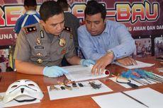 3 Siswa SMP di Baubau Diamankan Polisi karena Membuat Panah