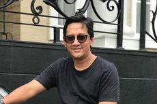 Alasan Andre Taulany Curiga Akun Instagram Istrinya Diretas