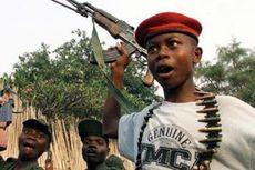 Rwanda Dijatuhi Sanksi AS Terkait Penggunaan Tentara Anak-anak