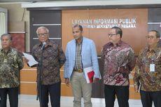 Presiden Jokowi Bentuk Pansel Calon Hakim MK, Ini 5 Anggotanya