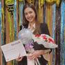 Lulus S2 dari Harvard University, Mikha Tambayong: Ini untuk Mama