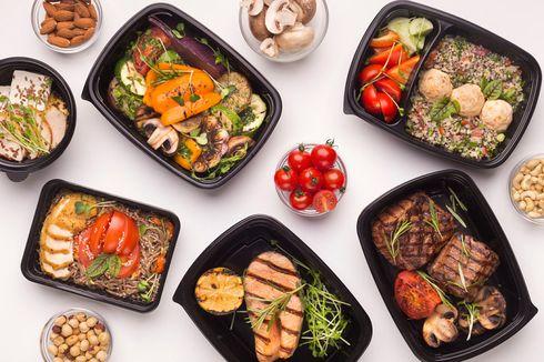 Prediksi Makanan Ramah Lingkungan 2030: Dari Pizza Serangga hingga Bumbu Suara