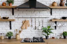 5 Tips Menyimpan Peralatan Memasak untuk Desain Dapur Sederhana