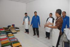 Indonesia Rawan Bencana, ANRI Buka Layanan Restorasi Arsip Penting