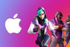 Balik Menyerang, Apple Sebut Pembuat Fortnite