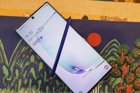 Aplikasi Android Galaxy Note 10 Bisa Dibuka di MacBook, Begini Caranya