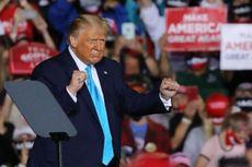 Trump Positif Covid-19, Harga Minyak Dunia Anjlok