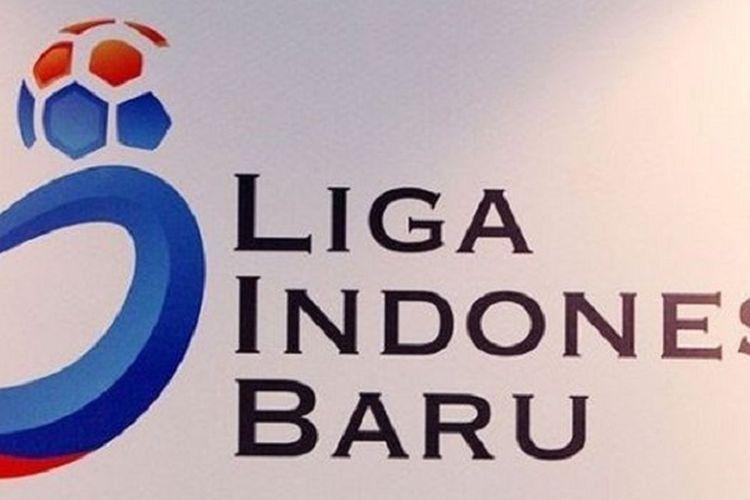 Logo PT Liga Indonesia Baru (LIB).