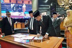 Miliaran Rupiah untuk Parpol di Jakarta dan Harapan Lahirnya Legislator Berkualitas