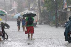 Topan Utor Sudah Tewaskan Delapan Warga Filipina