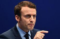 Meski Macron