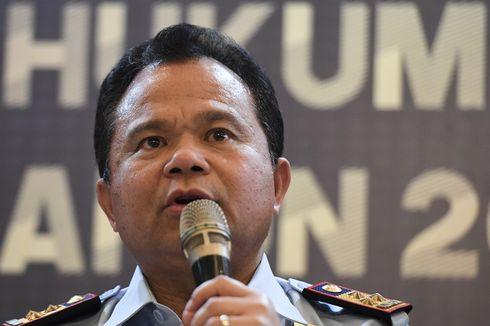 Dirjen Imigrasi Sebut Harun Masiku Sudah di Indonesia Sejak 7 Januari 2020
