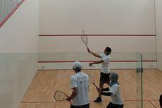 Pengurus Provinsi Olahraga Squash DKI Jakarta Berbenah Demi Kejayaan