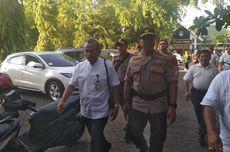 Polisi Kantongi Identitas Perusak Kampus dan Sekretariat Mapala UMI Makassar