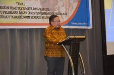 Ibu Kota Pindah ke Luar Jawa, Berapa Jumlah ASN yang Akan Transmigrasi?