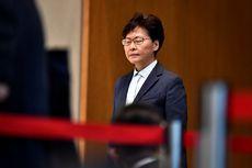 Pemimpin Hong Kong Bakal Tarik UU Ekstradisi, Pendemo: Sudah Terlambat