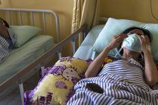 Korban Tabrakan KRL di RS Fatmawati Dirujuk ke RSPP