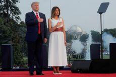 Selama Jadi Presiden AS, Trump Membuat 20.000 Klaim Palsu dan Menyesatkan