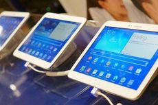 Ini Harga Trio Galaxy Tab 3 di Indonesia