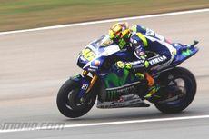 Valentino Rossi Jadi Bintang MotoGP 2015