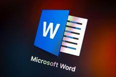 Cara Print Dokumen Bolak-balik di Microsoft Word