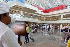 Bandara Ngurah Rai Rampung Akhir Juni