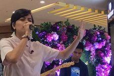 Eva Celia Berlatih pada Guru Vokal Michael Jackson