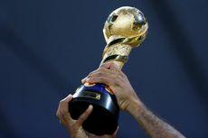 FIFA Peringatkan Meksiko