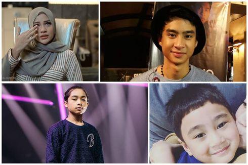 Deretan Anak Artis yang Jadi Korban Bullying Netizen, Terbaru Ada Rafathar dan Anak Kiwil