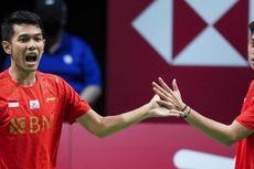 Kalahkan Fajar/Rian di Perempat Final Denmark Open, Pasangan Malaysia Ini Dianggap