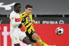 Klasemen Bundesliga - Dortmund Tergeser Usai Kalah 1-5, Leipzig Tempel Bayern
