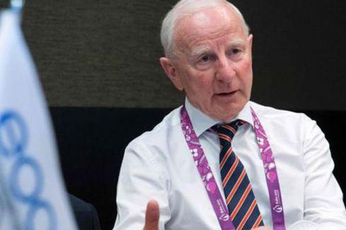 Jadi Calo Tiket, Presiden Dewan Olimpiade Irlandia Ditangkap Saat Bugil