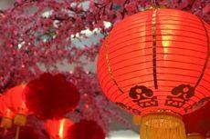 Taiwan Batalkan Festival Lentera Tahun Baru Imlek Setelah Kluster Baru Covid-19 Muncul