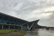 Perbaikan Runway, Bandara Samarinda Ditutup Sementara