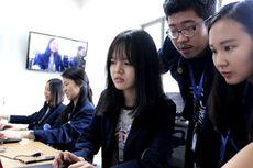Di Garis Depan Industri 4.0, UMN Resmikan Lab Artificial Intelligence