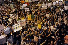 Brasil Berbenah Urus Kesehatan Rakyat