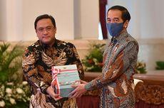 BPK Bakal Audit Seluruh Anggaran Penanganan Pandemi Covid-19