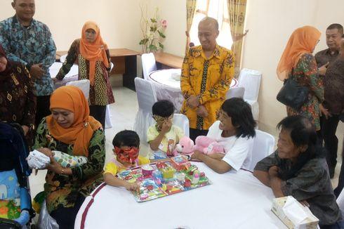 Kemensos Akan Dirikan Rumah untuk Keluarga Joni di Tambora