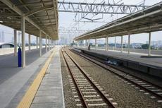 Jalur Layang Bogor Line di Stasiun Manggarai Telah Beroperasi, Simak Lengkapnya